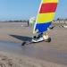 Août 2021 - Karting et char à voile