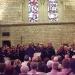 Concert 22 mai 2016-La chorale la schola de l'Odon
