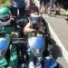 Juin 2021 - Karting et visite PSA